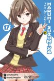 Book Cover Image. Title: The Melancholy of Haruhi Suzumiya, Vol. 17 (Manga), Author: Nagaru Tanigawa