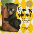 Book Cover Image. Title: Finding Winnie:  The True Story of the World's Most Famous Bear, Author: Lindsay Mattick