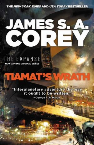 Book Tiamat's Wrath