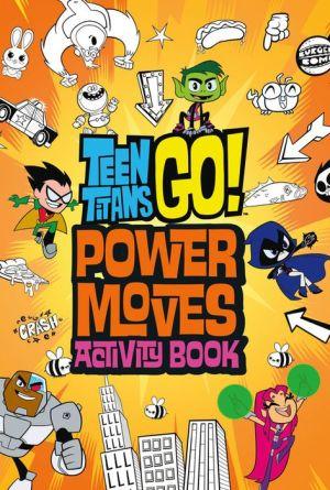 Teen Titans Go!: Power Moves