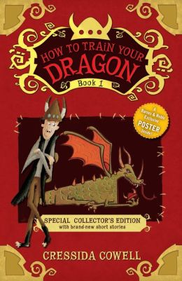 How to Train Your Dragon (B&N Exclusive Edition)