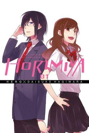 Horimiya, Vol. 1