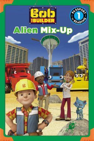Bob the Builder: Alien Mix-Up