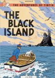 Book Cover Image. Title: The Black Island, Author: Herge