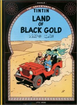 Land of the Black Gold