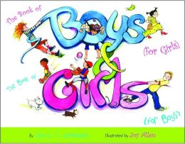 Book of Boys (for Girls) and the Book of Girls (for Boys)