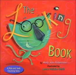 Looking Book: A Hide-and-Seek Counting Story