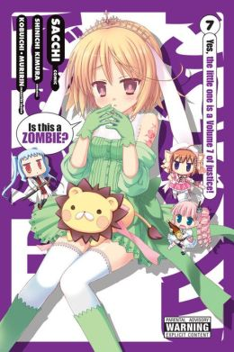 Is This a Zombie?, Vol. 7
