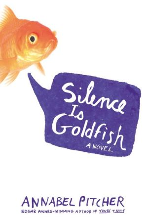Silence Is Goldfish