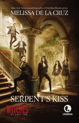 Serpent's Kiss (Witches of East End Series #2)