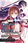 Book Cover Image. Title: Sword Art Online Progressive, Vol. 2 (manga), Author: Reki Kawahara
