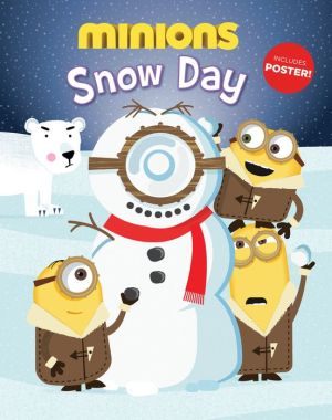 Minions: Snow Day (B&N Exclusive)
