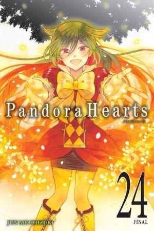 Pandora Hearts, Vol. 24