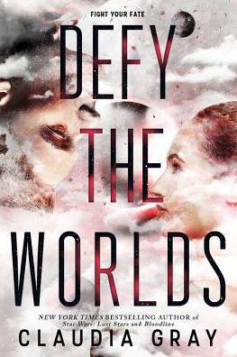 Book Defy the Worlds