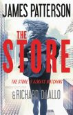 Book Cover Image. Title: The Store, Author: James Patterson