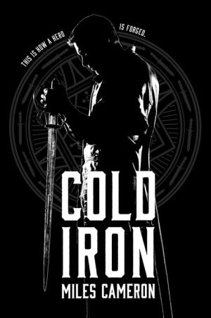 Book Cold Iron