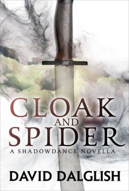 Cloak and Spider: A Shadowdance Novella