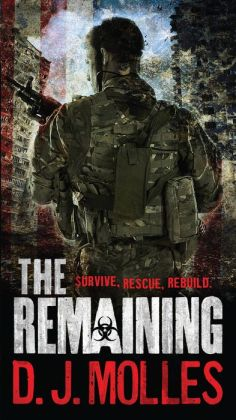 The Remaining (Remaining Series #1)