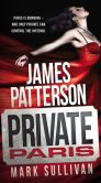 Book Cover Image. Title: Private Paris, Author: James Patterson