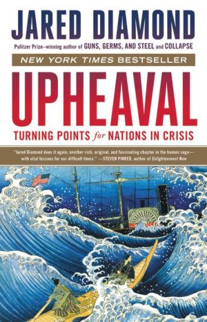 Book Upheaval: Turning Points for Nations in Crisis