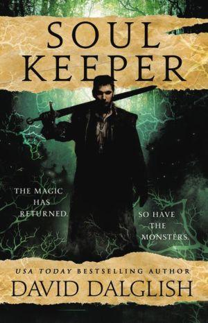 Book Soulkeeper