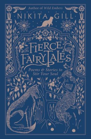 Book Fierce Fairytales: Poems and Stories to Stir Your Soul