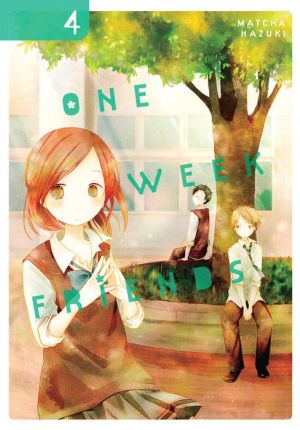 One Week Friends, Vol. 4