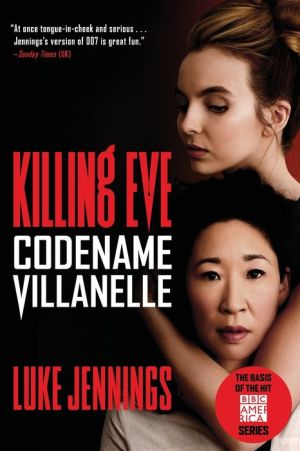 Book Killing Eve: Codename Villanelle