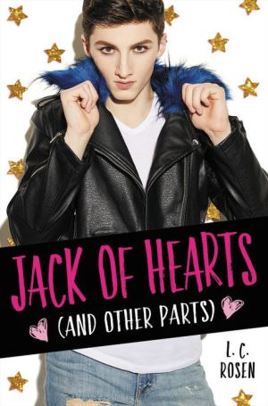 Book Jack of Hearts (and other parts)