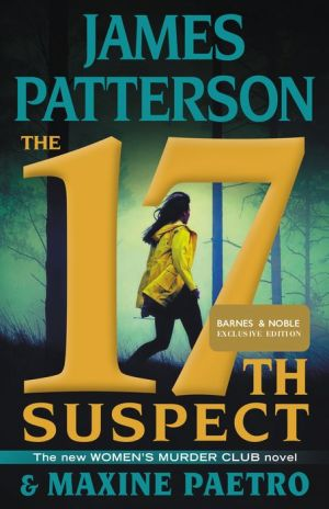 Book The 17th Suspect
