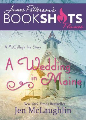 A Wedding in Maine: A McCullagh Inn Story