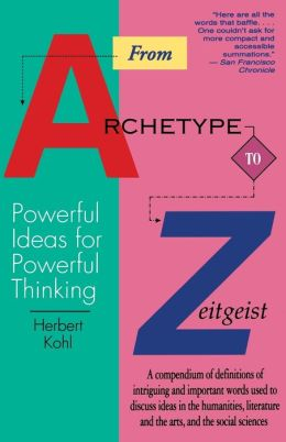 From Archtype To Zeitgeist