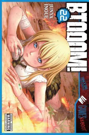 BTOOOM!, Vol. 22