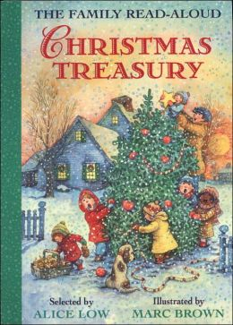Family Read-Aloud Christmas Treasury