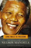 Book Cover Image. Title: Long Walk to Freedom:  The Autobiography of Nelson Mandela, Author: Nelson Mandela