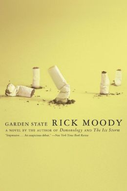 Garden State: A Novel