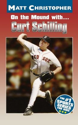 On the Mound with... Curt Schilling