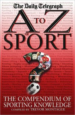 Sport: The Compendium of Sporting Knowledge