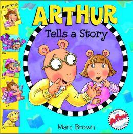 Arthur Tells a Story