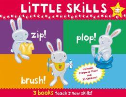 Little Skills - Box Set