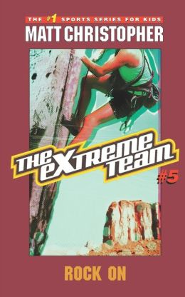 Rock On (The Extreme Team Series #5)
