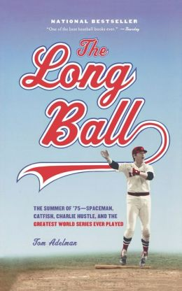 The Long Ball