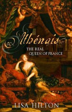 Athenais, the Real Queen of France