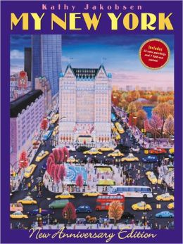 My New York: New Anniversary Edition