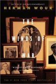 Book Cover Image. Title: The Winds of War, Author: Herman Wouk