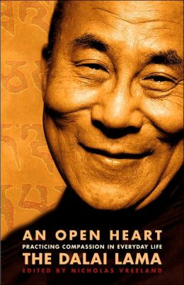 Open Heart: Practicing Compassion in Everyday Life