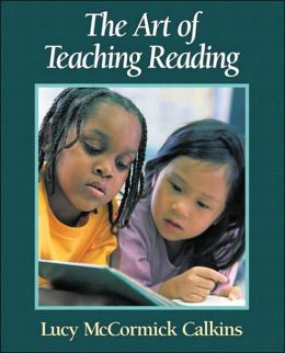 Art of Teaching Reading