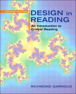 Design in Reading: An Introduction to Critical Reading