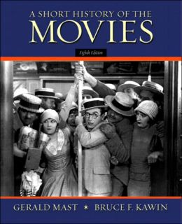 A Short History of the Movies