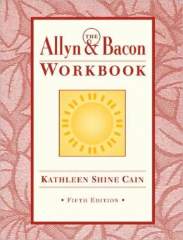 The Allyn and Bacon Workbook